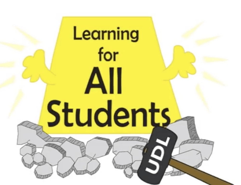 UDL Learning for All Students