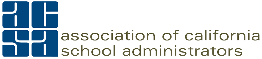 Association of California school administrators